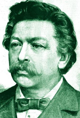 Skuhersky, Frantisek Zdenek (1830-1892)