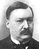 Glasunow, Alexander (1865-1936)