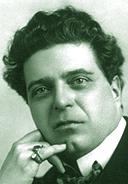 Mascagni, Pietro (1863-1945)