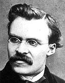 Nietzsche, Friedrich (1844-1900)