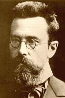 Rimski-Korsakow, Nikolai (1844-1908)