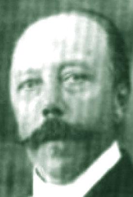 Gruber, Josef (1855-1933)