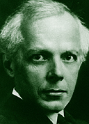 Bartók, Béla (1881-1945)