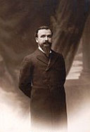 Chapuis, Auguste (1858-1933)