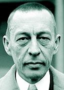Rachmaninow, Sergei Wassiljewitsch  (1873-1943)