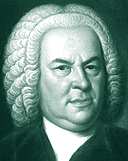 Bach, Johann Sebastian (1685-1750)