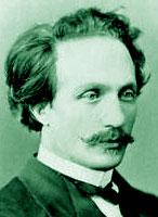 Winterberger, Alexander (1834-1914)