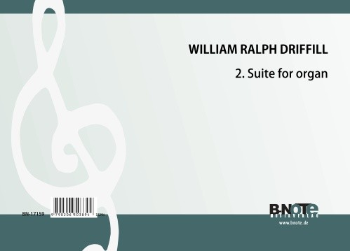 Driffill: 2. Suite for organ
