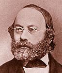Faißt, Immanuel Gottlob Friedrich (1823-1894)