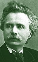 Grieg, Edvard Hagerup (1843-1907)