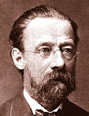 Smetana, Bedrich (1824-1884)