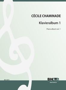 Chaminade: Selected piano works 1