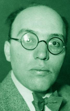 Weill, Kurt (1900-1950)