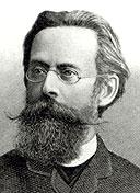 Herzogenberg, Heinrich von (1843-1900)