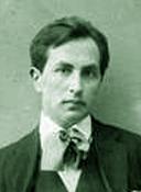Kaminski, Heinrich (1886-1946)