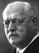 Kaun, Hugo Wilhelm Ludwig (1863-1932)