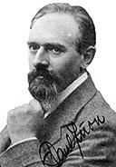 Juon, Paul (1872-1940)