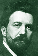 Wood, Henry Joseph (1869-1944)