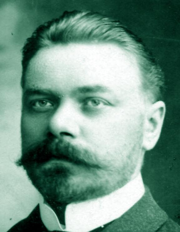 Surzynski, Mieczyslaw (1866-1924)