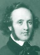 Mendelssohn Bartholdy, Felix (1809-1847)